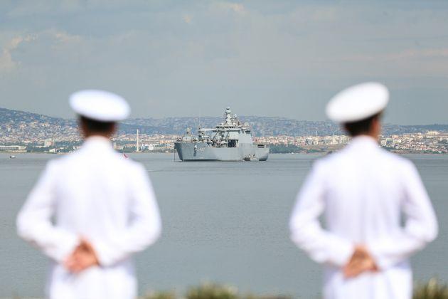 Τουρκία: Συλλήψεις ναυάρχων ε.α για την επιστολή - Πολιτική κόντρα για τα περί