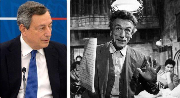 Draghi/Eduardo