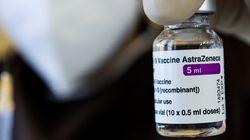 Madrid adelanta segundas dosis de AstraZeneca a mayores de 60 por nuevas