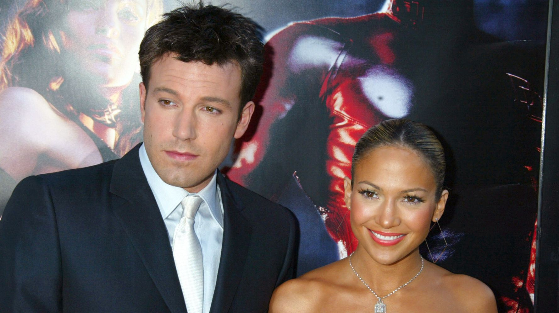 Ben Affleck Says Ex J.Lo Looks 'The Same As You Did In 2003' In Flirty Interview
