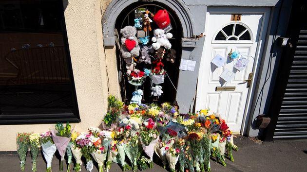 Two-Week-Old Baby Dies After Pram Hit By Car On