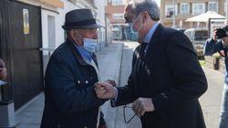 Gabilondo se dirige a los votantes de Ciudadanos para evitar el empate en