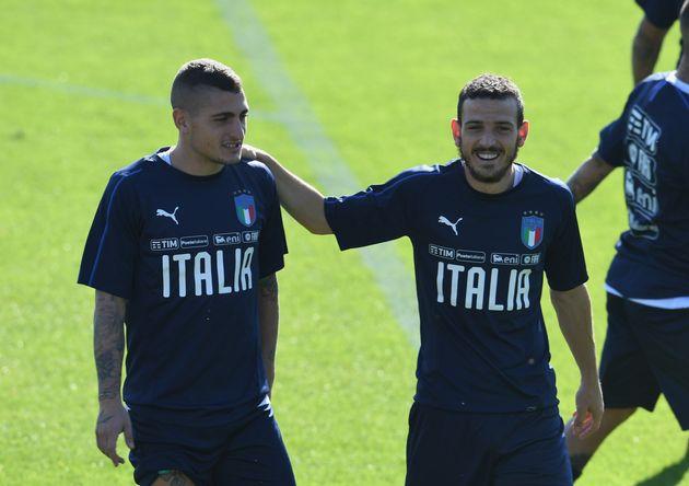 Si allarga il cluster della Nazionale italiana. In totale 9 positivi al