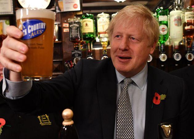 Gli inglesi riconquistano birra e