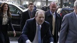 Weinstein fait appel de ses 23 ans de prison pour agressions