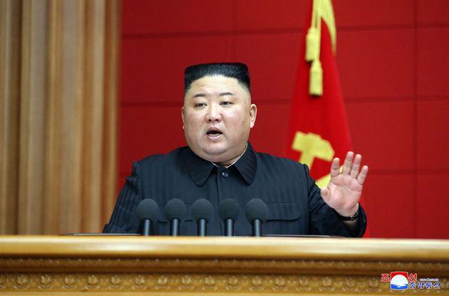 Les JO de Tokyo se feront sans la Corée du Nord (photo diffusée le 6 mars