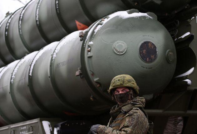 Εξειδίκευση κυρώσεων των ΗΠΑ σε βάρος της Τουρκία για τους ρωσικούς