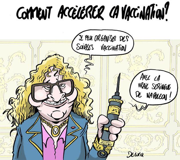 Comment accélérer la vaccination contre le