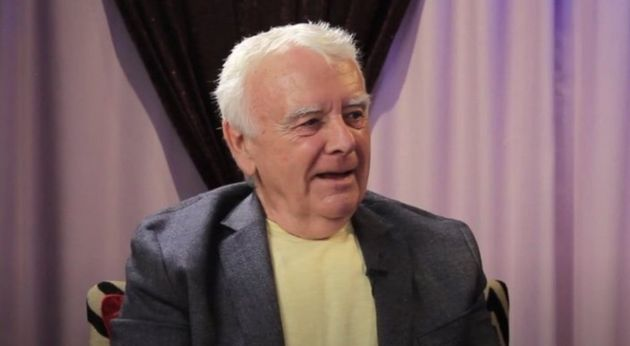 Mark Elliott, la icónica voz de Disney, muere a los 81