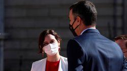 El Gobierno lamenta las negociaciones de Ayuso para la vacuna