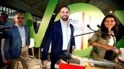 El Ayuntamiento niega a Vox el acto en Vallecas pero la Delegación les permite