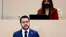 Junts descarta nuevas elecciones en Cataluña y se abre a no entrar en el