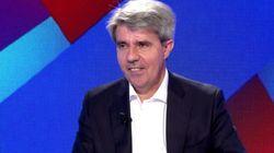 El expresidente de la Comunidad de Madrid, Ángel Garrido, ficha por 'Todo es