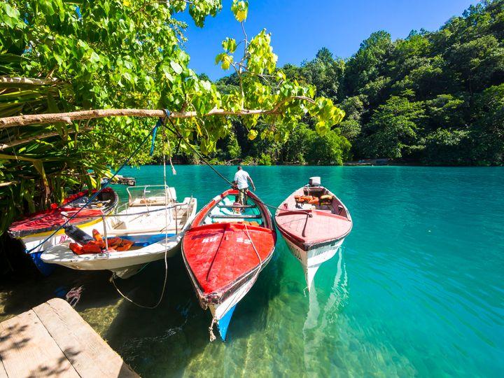 Koala's future travel trends report showed interest in island destinations like Jamaica.