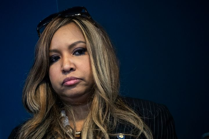 Lynne Patton in January 2019 in New York City.