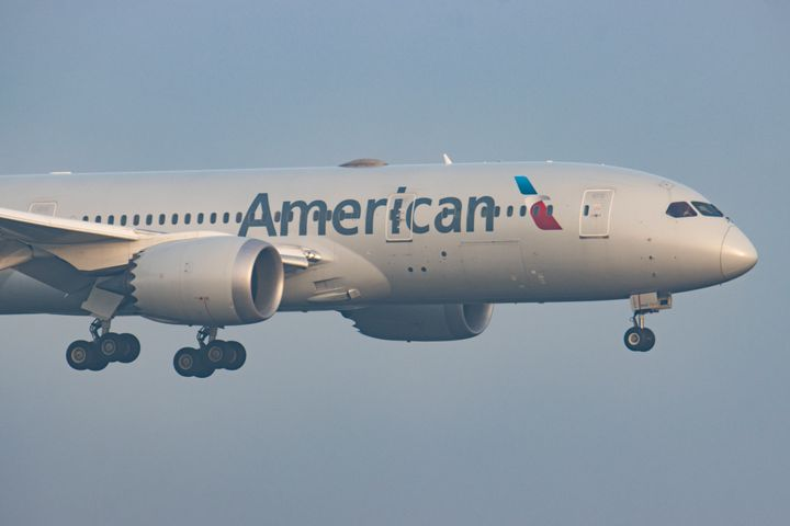 American Airlines was among the first major Texas-based corporations to take a stance against GOP efforts to curb voting righ