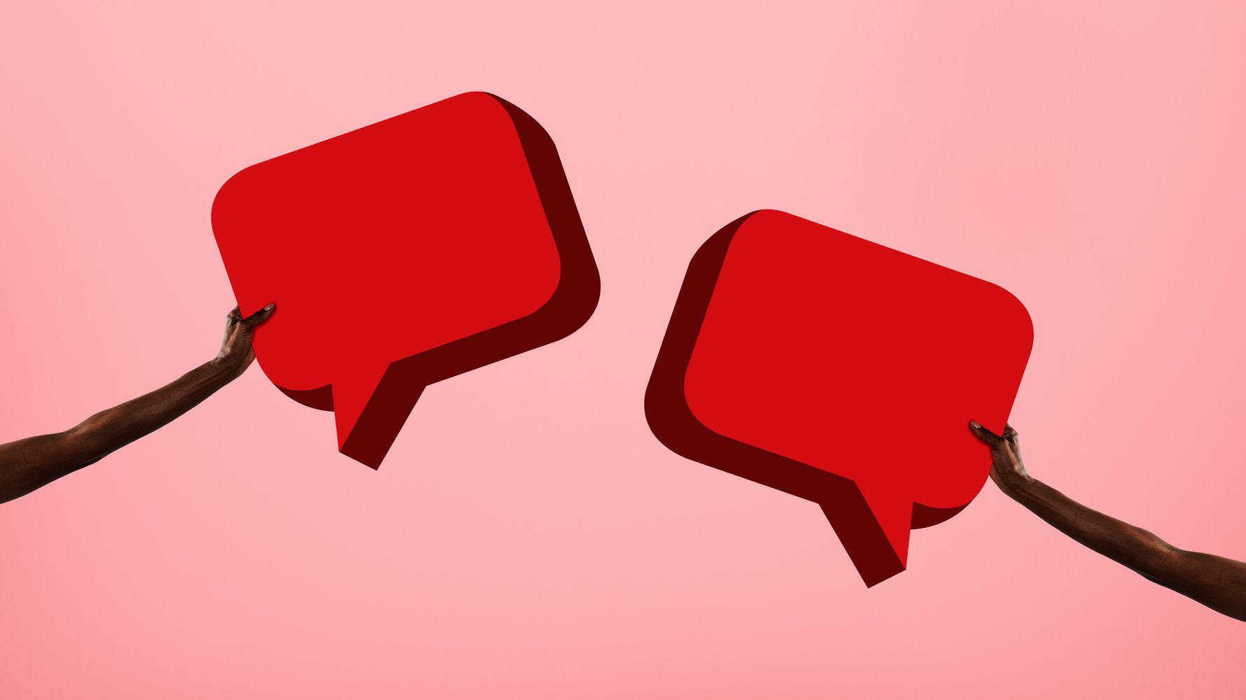 How To Talk To Someone You Have Nothing In Common With
