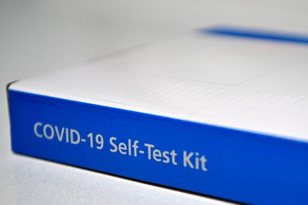 Ανοίγει η πλατφόρμα για την χορήγηση των self tests σε μαθητές Λυκείου και