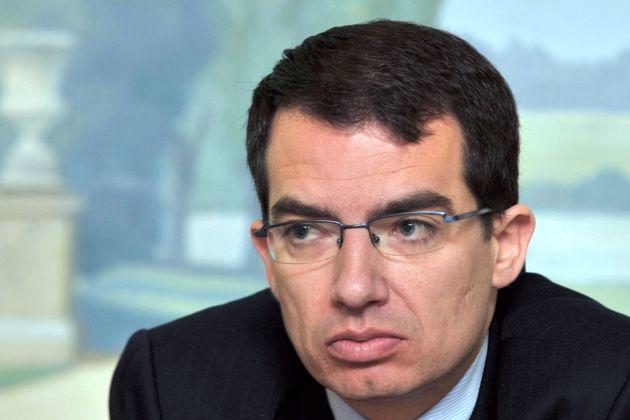 Stéphane Bancel le 16 mars 2009 à