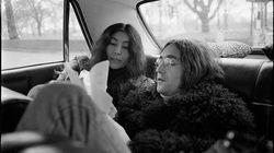 «Look at Me»: Το ανέκδοτο υλικό από τη ζωή του Τζον Λένον και της Γιόκο
