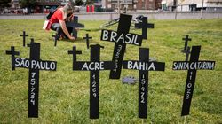 Why Brazil Is 'The Most Dangerous Place In The World Right