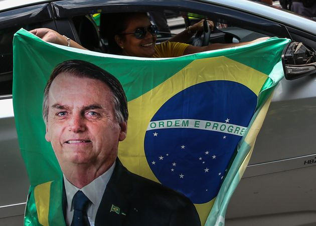 Why Brazil Is The Most Dangerous Place In The World Right Now