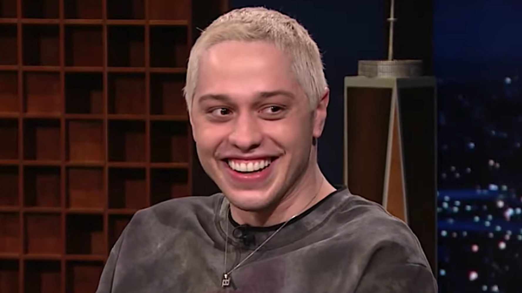 Pete Davidson Gave Phony Fitness Advice To Alec Baldwin And It Worked