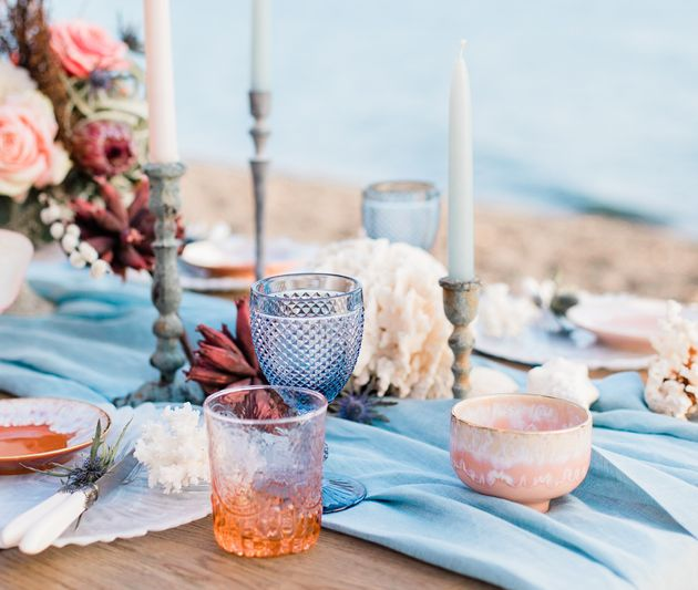Tablescaping 101: Styling Tips For Your Springtime Get Together