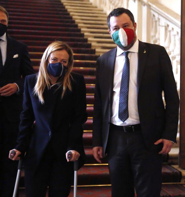 Perché Salvini teme Fratelli d'Italia alla presidenza del