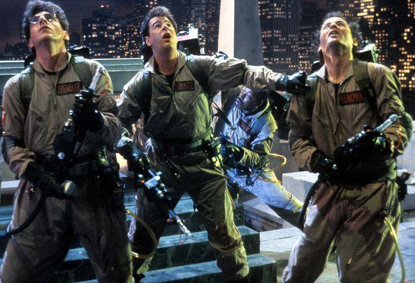 Μπιλ Μάρεϊ για το Ghostbusters II: «Τι διάολο έγινε; Με