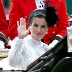 Letizia, la reina Midas que 'vende' más que Lady Gaga o Celine