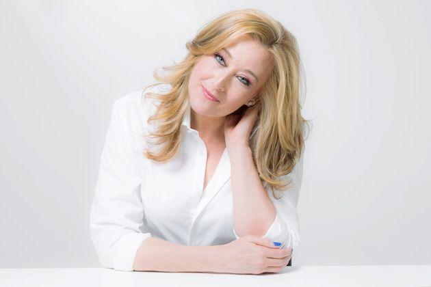 La periodista y escritora Elisa
