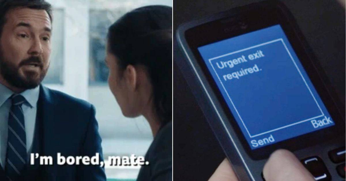 29 Line Of Duty Memes That Reveal The True Horror Of Online Dating