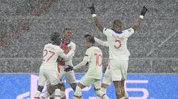 Le PSG s'impose face au Bayern à Munich grâce à un doublé de