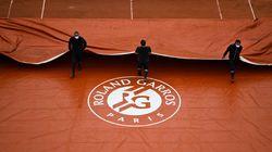 Roland-Garros reporté d'une semaine dans l'espoir d'un allégement des restrictions