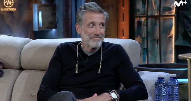 Emilio Aragón en 'La