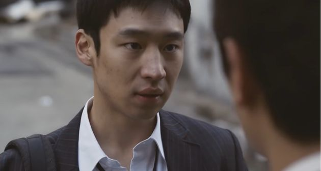 영화 파수꾼 배우 이제훈 (기태