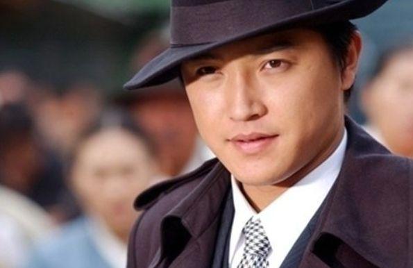 SBS 드라마 '야인시대'에서 청년 김두한을 연기했던 배우
