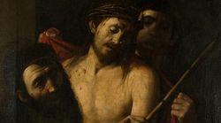Mistero sul dipinto che stava per andare all'asta a 1.500 euro. Sgarbi: