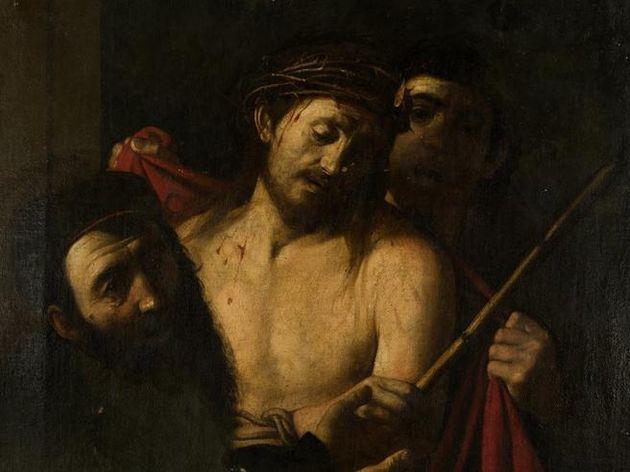 """Mistero sul dipinto che stava per andare all'asta a 1.500 euro. Sgarbi: """"È un Caravaggio"""""""