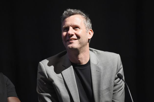 The Last Legs Adam Hills Weighs In On Cancel Culture: We Have To Be The Grown-Ups