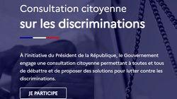 À quoi ressemble la consultation sur les discriminations lancée par le