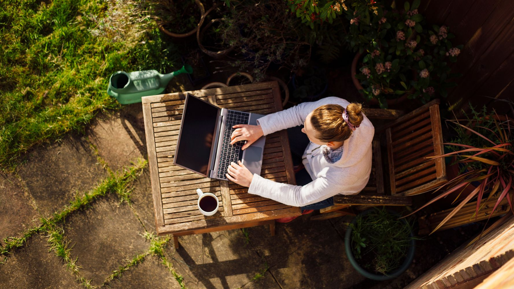 Here's What's Standing In The Way Of Your Flexible Working Dreams
