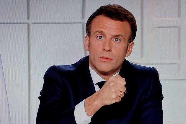 Macron chiude Ena, ieri élite oggi