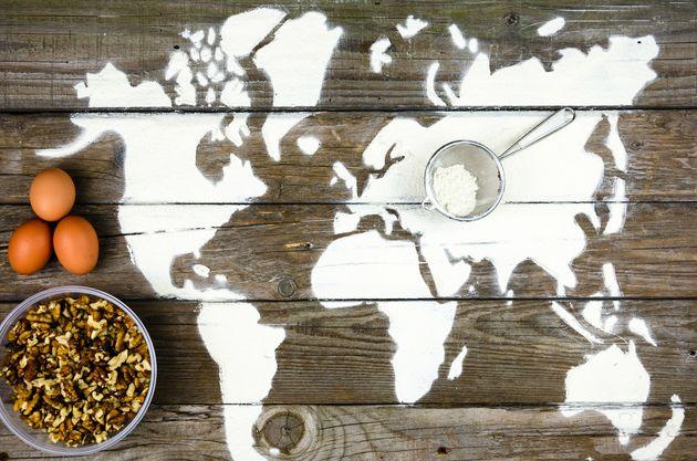 Food for Earth, perché il cibo è l'unica via per salvare il