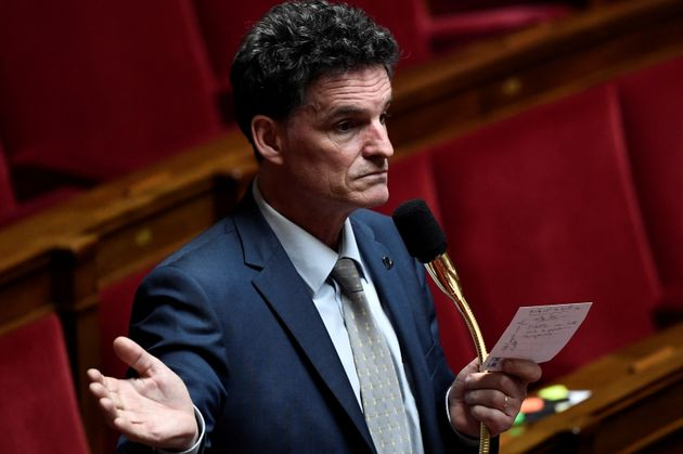 Le texte a été défendu par le député Libertés et Territoires Paul Molac (Photo d'illustration de Paul...