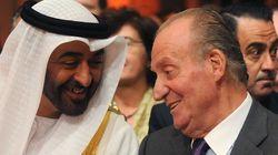 La respuesta del Gobierno en el Senado a la pregunta de cuánto le cuestan a Patrimonio las 'amigas' de Juan Carlos
