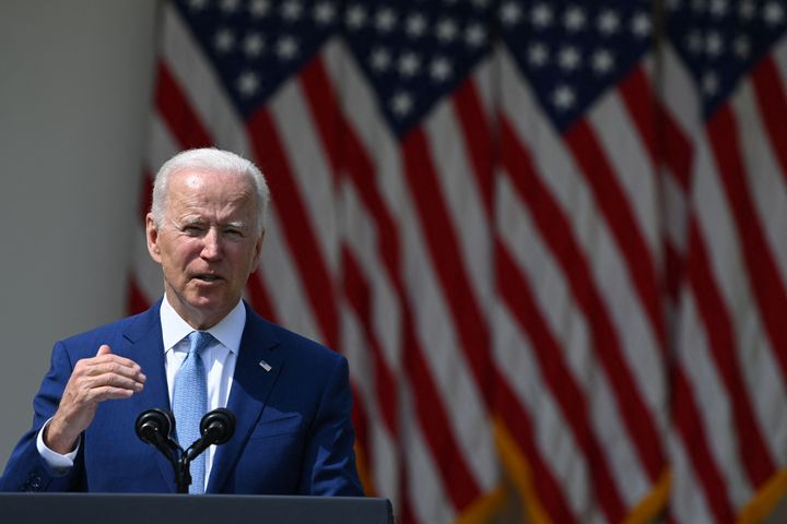 President Joe Biden may need to step in to help get one of his signature issues, reauthorization of the Violence Against Wome