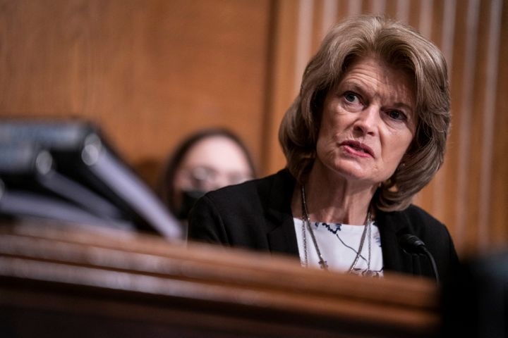 Sen. Lisa Murkowski (R-Alaska) could be key to crafting a bipartisan bill to reauthorize VAWA.