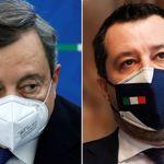Draghi dà l'addio a Quota 100. Salvini abbozza e rilancia a 102 (di G.